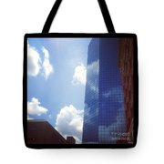 Beautiful Day In Lexington, Ky Tote Bag