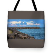 Beautiful Day Out Tote Bag