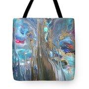 Beautiful Disaster Tote Bag