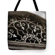 Beautiful Door Decoration Tote Bag