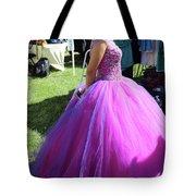 Beautiful Dress Make Up Dad Of Dead  Tote Bag