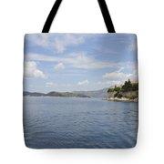 Beautiful Dubrovnik Tote Bag