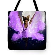 Beautiful Fairy Tote Bag