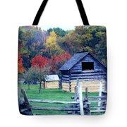 Beautiful Fall Tote Bag