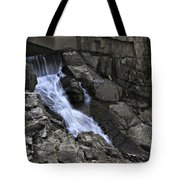 Beautiful Flow Of Power Tote Bag