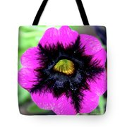Beautiful Flower Tote Bag by Annette Allman