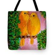 Beautiful Friendship Tote Bag