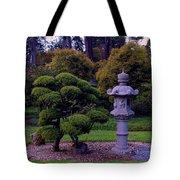 Beautiful Gardens Tote Bag