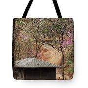 Beautiful Get-a-way Tote Bag