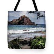 Beautiful Hawaii Tote Bag