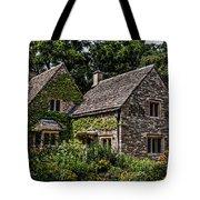 Beautiful Home Tote Bag