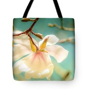 Beautiful Imperfections Tote Bag by Louis Rivera