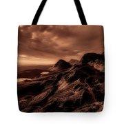 Beautiful Isle Of Skye Tote Bag