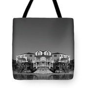 Beautiful Isolation Tote Bag