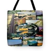 Beautiful Italy Tote Bag