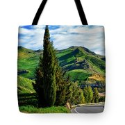 Beautiful Landscape Tote Bag