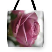 Beautiful Lavender Rose 3 Tote Bag