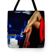 Beautiful Legs 02  Tote Bag