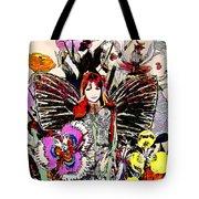 Beautiful Life Tote Bag