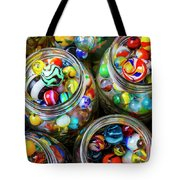Beautiful Marble Collection Tote Bag