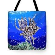 Beautiful Marine Plants 1 Tote Bag