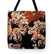 Beautiful Marine Plants 5 Tote Bag