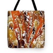 Beautiful Marine Plants 8 Tote Bag