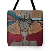 Beautiful Mind Tote Bag