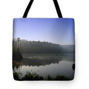 Beautiful Morning Tote Bag