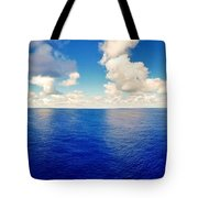 Beautiful Ocean Tote Bag