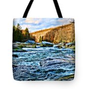 Beautiful Outdoors  Tote Bag