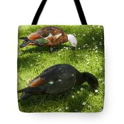 Beautiful Pair Tote Bag
