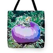 Beautiful Pink Clowfish Tote Bag