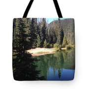 Beautiful Places 2 Tote Bag