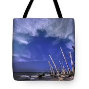 Beautiful Regret Tote Bag