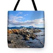Beautiful Sea View Tote Bag