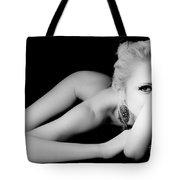 Beautiful Shape Tote Bag