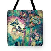Beautiful Song Tote Bag