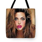 Beautiful Soul Tote Bag