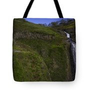 Beautiful Spring Falls Tote Bag