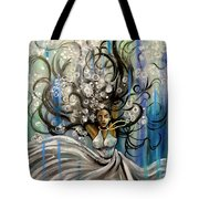 Beautiful Struggle Tote Bag