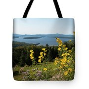 Beautiful Summer Day Tote Bag