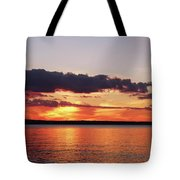 Beautiful Sunset Tote Bag