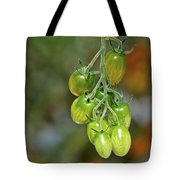 Beautiful Tomatoes Tote Bag