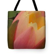 Beautiful Unfolding Tote Bag