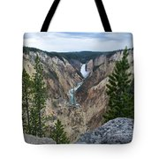 Beautiful View Tote Bag