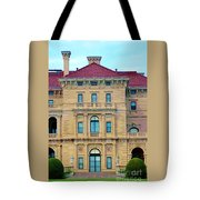 Beautiful Villa Tote Bag