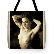 Beautiful Violet Tote Bag