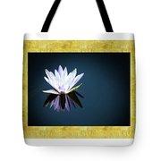 Beautiful Waterlilies Tote Bag