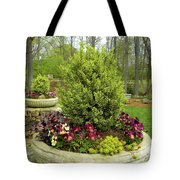 Beautiful Welcome Tote Bag